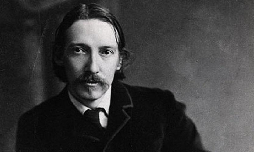 """""""Il mio letto è una nave"""" di Robert Louis Stevenson"""
