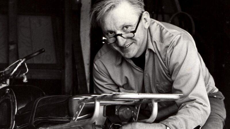 """""""Lo Zen e l'arte della manutenzione della motocicletta"""" di Robert M. Pirsig: filosofia da centauri"""