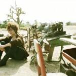 """""""L'ultimo cuore"""", album di Roberta Cartisano: le fotografie sonore"""