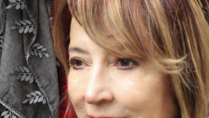 """Intervista di Alessia Mocci a Roberta Savelli: vi presentiamo """"Io, l'amante"""""""