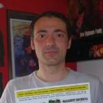 Intervista di Irene Gianeselli al regista Roberto Del Piccolo: l'horror indipendente e appassionato