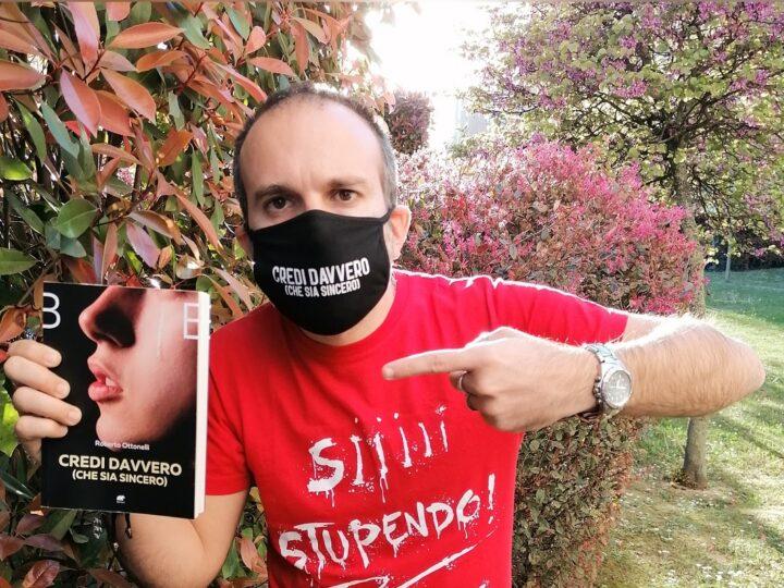 Uomini contro il Femminicidio #13: le parole che cambiano il mondo con Roberto Ottonelli