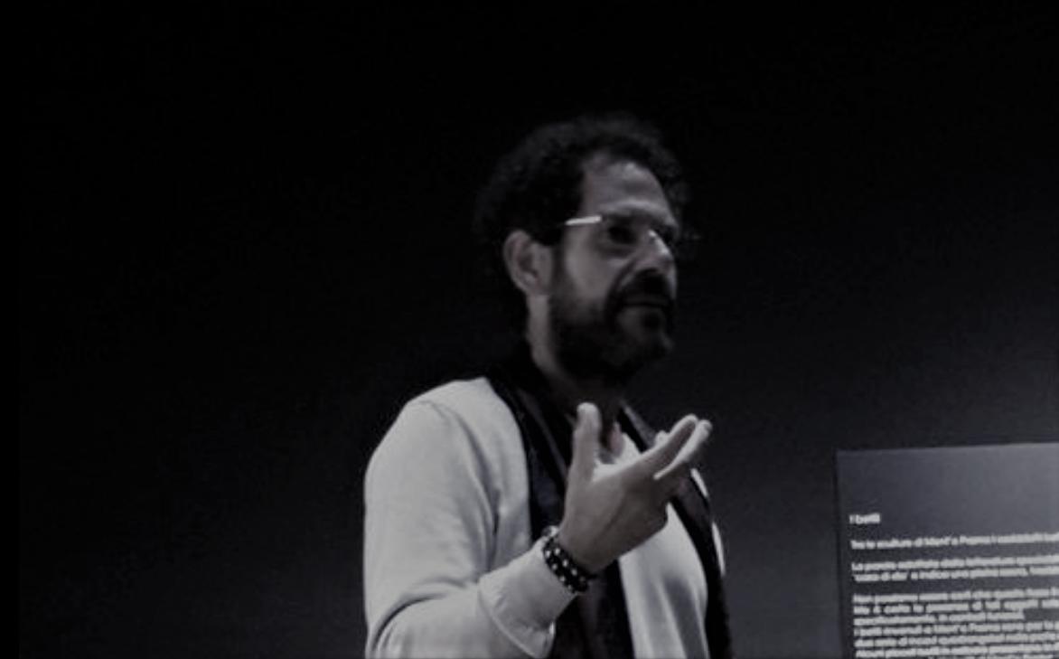 Neon Ghènesis Sandàlion: l'intervista all'archeologo Roberto Sirigu