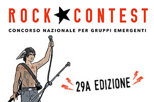 Rock Contest 2017 – Media Partner