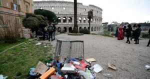 Roma - Photo by Huffington Post
