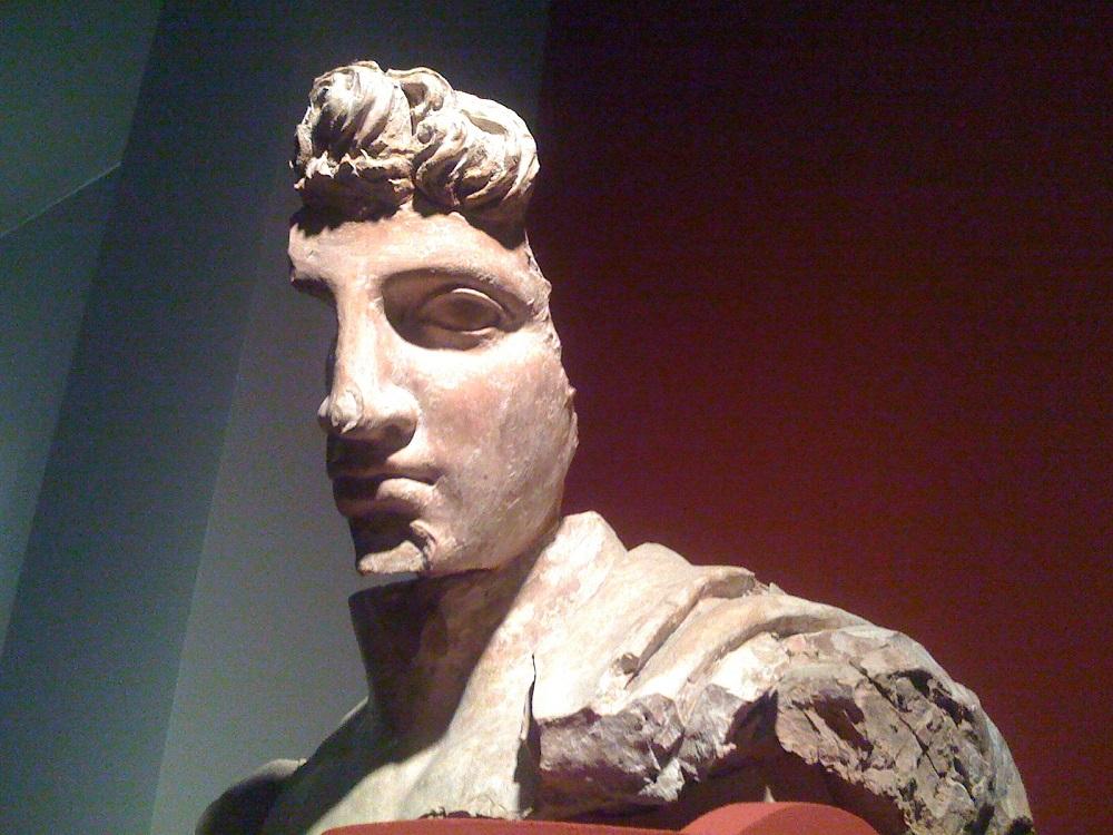 """""""Roma e le genti del Po – un incontro di culture III – I sec. a.c."""", sino al 17 gennaio 2016 a Brescia"""