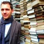 """""""L'incredibile viaggio del fachiro che restò chiuso in un armadio Ikea"""", di Romain Puértolas: un esilarante viaggio"""