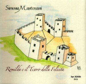 Romilda e il tesoro della felicità