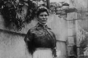 Rosa Tiefenthaler