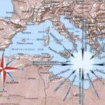 La Rosa dei Venti del Mediterraneo, dai greci ai giorni nostri