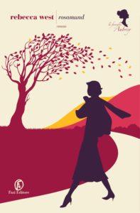 Rosamund - Rebecca West