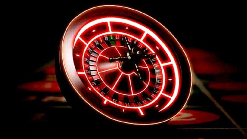 La storia e le regole del gioco della roulette