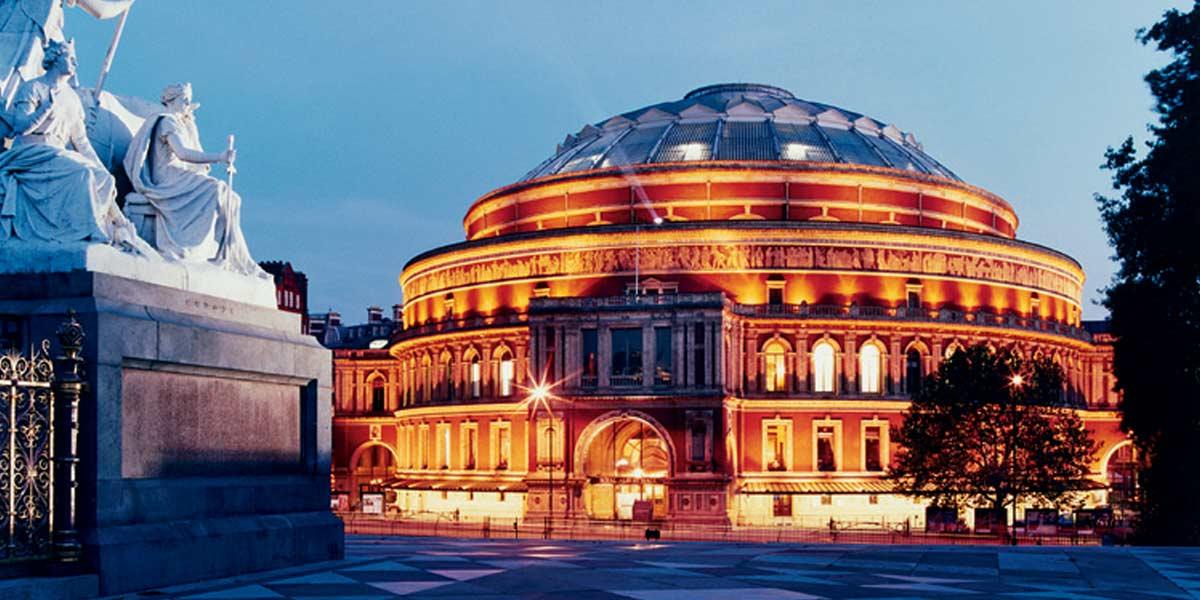 London Surprise: tutti i segreti bizzarri ed insoliti della Royal Albert Hall