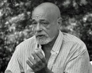 Rubens D'Oriano