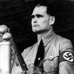 Rudolf Hess e l'Inghilterra esoterica: un suicidio assistito?