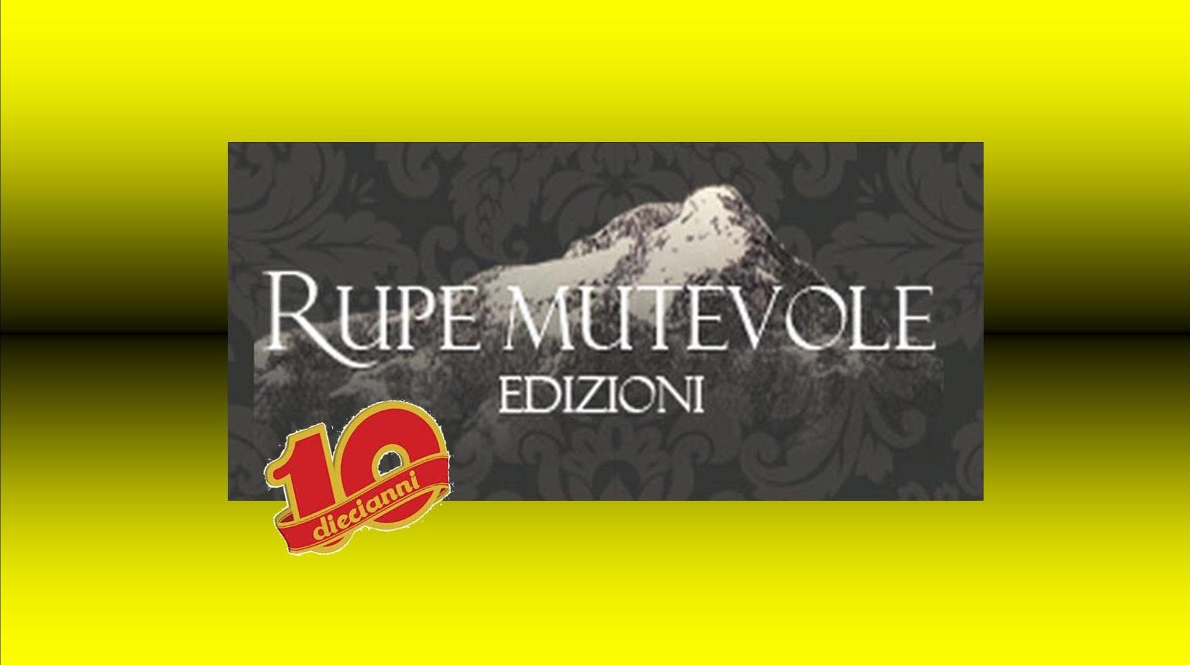 Intervista all'editrice Cristina Del Torchio: Rupe Mutevole Edizioni ed i suoi 10 anni di attività editoriale