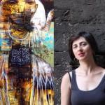 Interview of Alessandro Cortese to Rusudan Khizanishvili: To Trap Demons