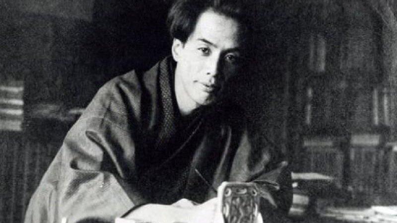 """""""Sotto il segno del drago"""" di Ryūnosuke Akutagawa: la scelta del molto onorevole sennin"""