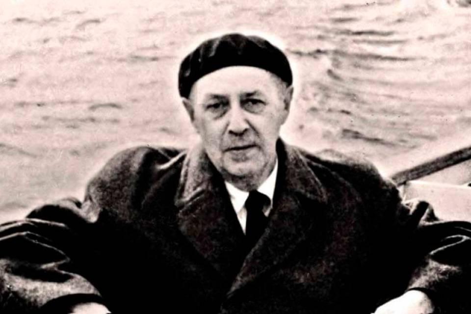 """""""Le braci"""" di Sándor Márai: l'annullamento entropico del sé"""