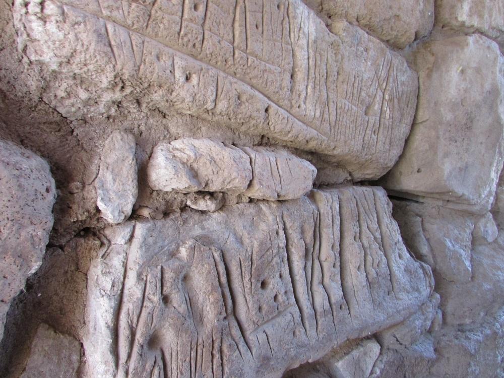 Sardegna da scoprire: Sa Mandra Manna di Tula, l'incisione più spettacolare della scrittura dei Sardi