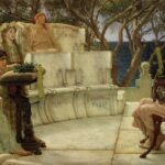 Le métier de la critique: Saffo, la poetessa devota ad Afrodite e prediletta da Apollo