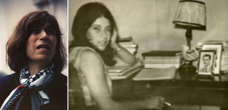 """""""Con il vento nei capelli. Una palestinese racconta"""" di Salwa Salem: la condizione del profugo"""