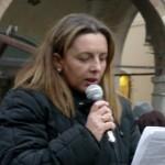 Samantha Comizzoli: l'attivista e blogger italiana prigioniera in isolamento in un carcere israeliano
