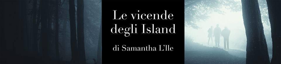Intervista di Rebecca Mais a Samantha L'Ile ed al suo libro