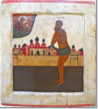 San Basilio il Benedetto