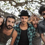 "Intervista ai Sanchez: la band cagliaritana presenta il primo album ""#1 The Greatest X"""