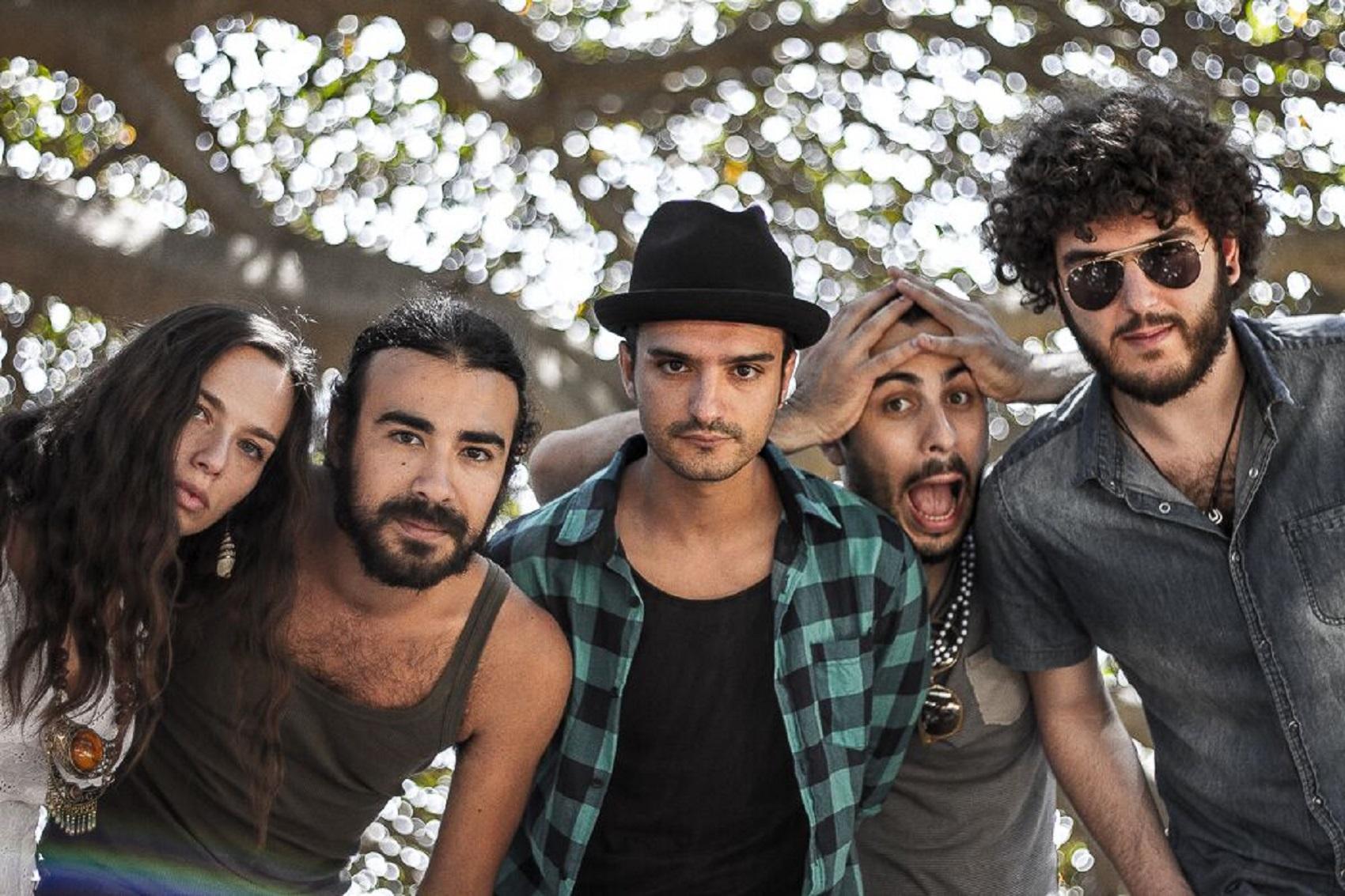 """Intervista ai Sanchez: la band cagliaritana presenta il primo album """"#1 The Greatest X"""""""