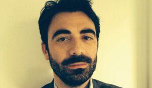 Santiago Zabala- Photo by A. Letizia