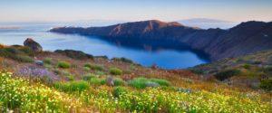 Santorini - Primavera