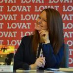 """Intervista di Alessia Mocci a Sara Albanese, autrice del romanzo """"All'ombra della Luna Nuova"""""""