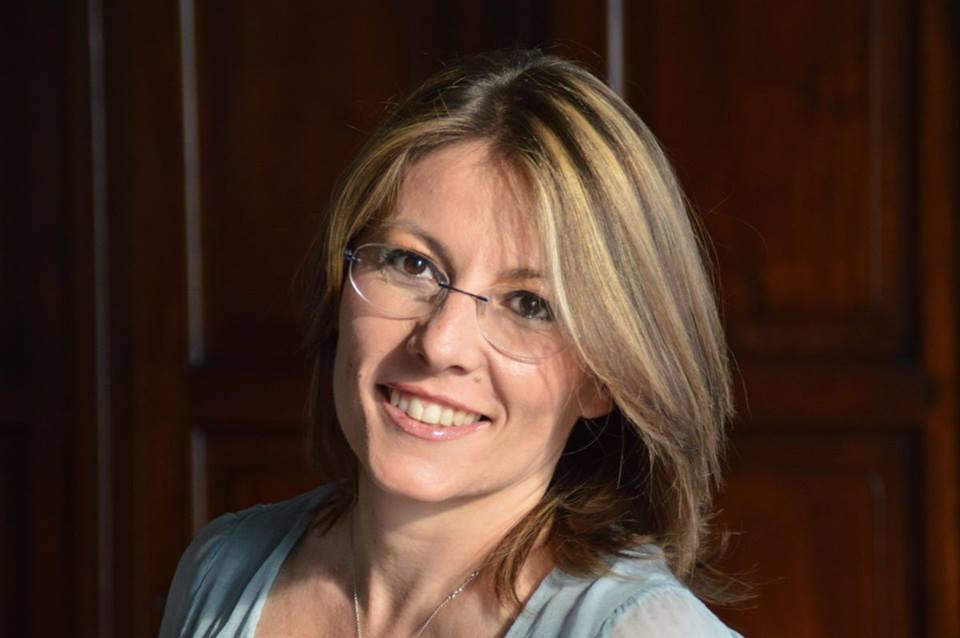 Intervista di Irene Gianeselli alla scrittrice Sara Rattaro: lo splendore della speranza