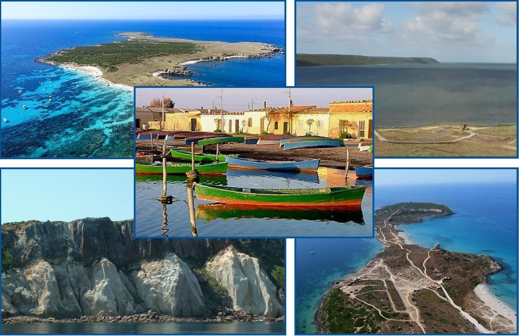 """""""Carta di Navigare"""" di Gerolamo Azurri #3: la costa occidentale della Sardegna nel portolano della metà del 1500"""