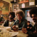 """""""Bring In The New"""", album del trio Savana Funk: la contaminazione giocata con l'elettronica"""
