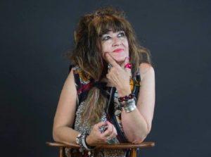Savina Dolores Massa