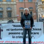 """Scomparsi – Emanuela Orlandi"" docu-serie condotta da Pietro Orlandi: una ferita ancora aperta"