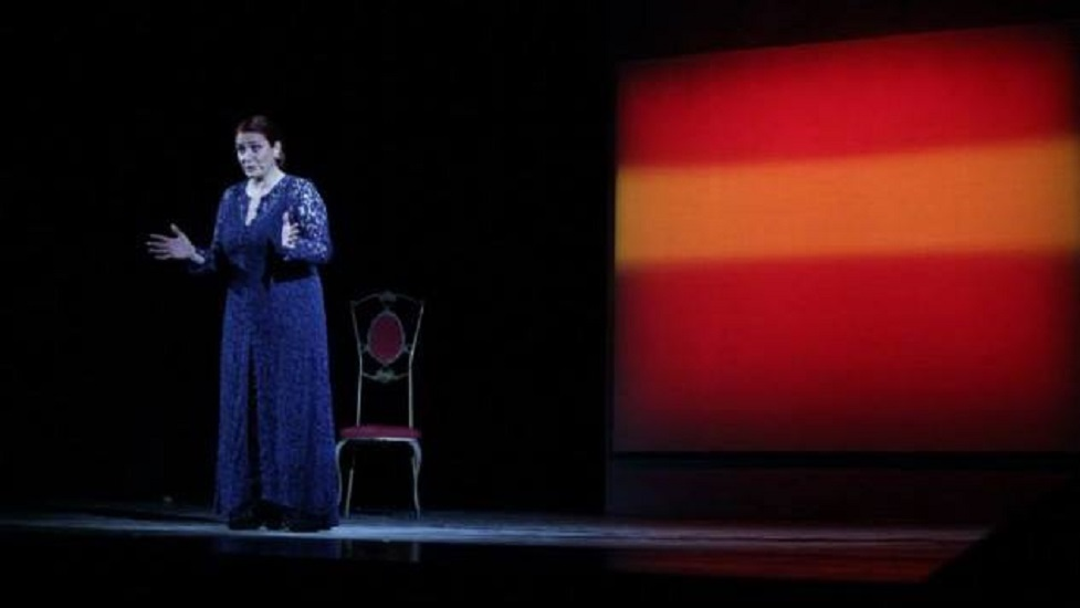 """""""Se tu avessi parlato… Emilia"""", drammaturgia e regia di Marinella Anaclerio: commozione e rigore con Carla Guido"""