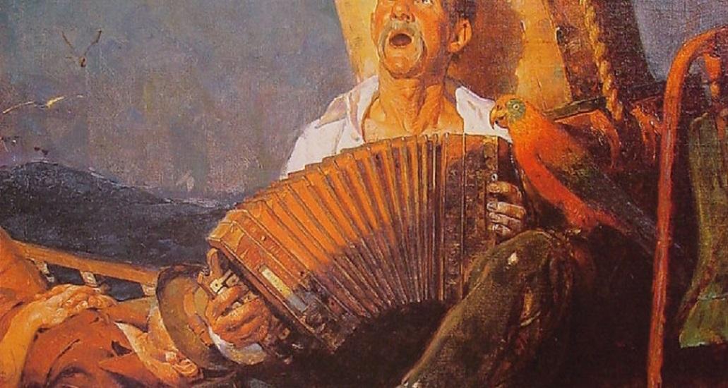 Sea Shanties: i canti tradizionali dei marinai durante l'epopea dei velieri
