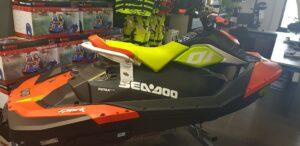 Seadoo - Spark Trixx