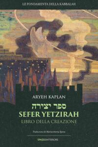 Sefer Yetzirah - Il libro della creazione