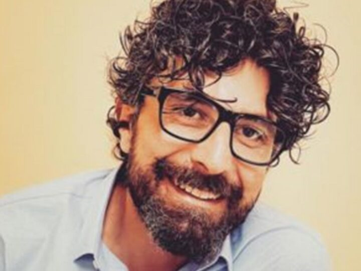 Intervista di Maggie S. Lorelli allo psicologo Sergio Anastasia: l'innamoramento è amore?