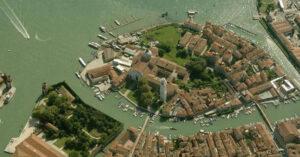 Sestiere di Castello - Venezia