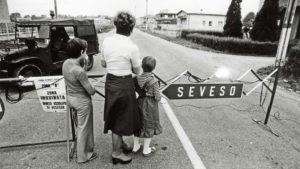 Seveso - diossina 1976