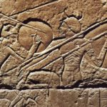 Sardegna da scoprire: i Shardana, i Signori del Mare