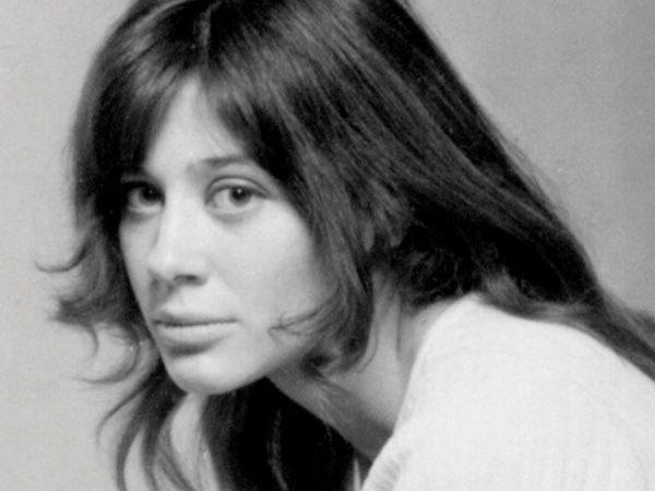 """""""Colour Green"""", album di Sibylle Baier: una storia dimenticata"""
