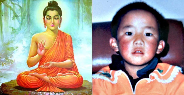 Le métier de la critique: Siddharta Gautama ed il rapimento di Panchen Lama, fra leggenda e vita reale