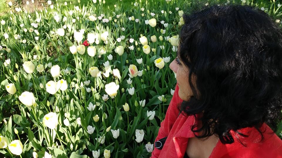 Donne contro il Femminicidio #31: le parole che cambiano il mondo con Silvia Rosa
